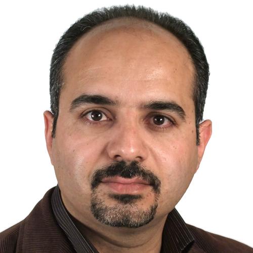 دکتر محمد حسین خسروی
