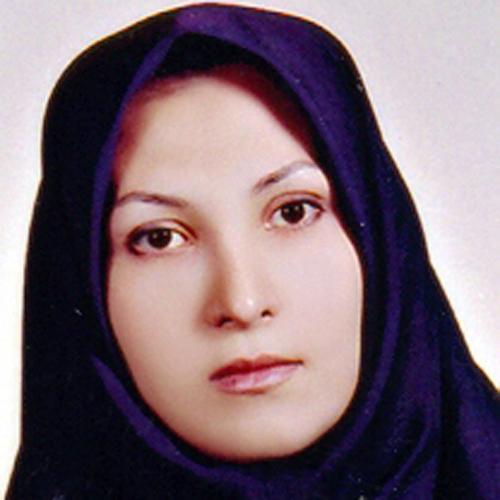 دکتر زهرا شیرزور علیآبادی