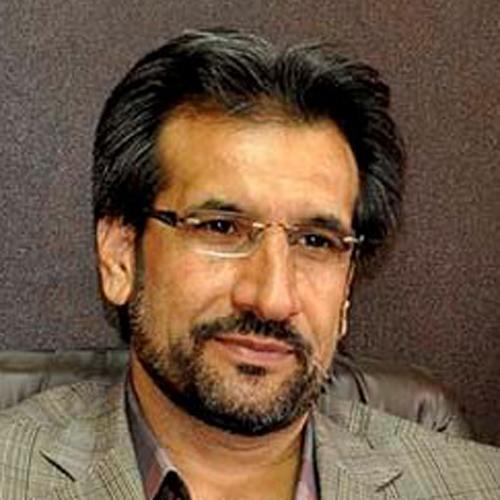 دکتر محمدقادر قادری