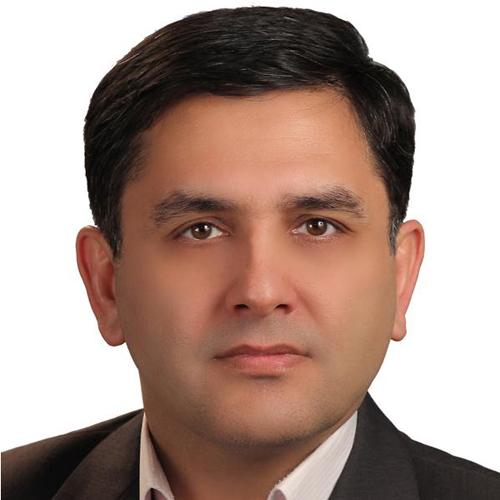 دکتر احمد خامسان