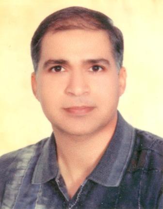 دکتر محمدرضا اصغری
