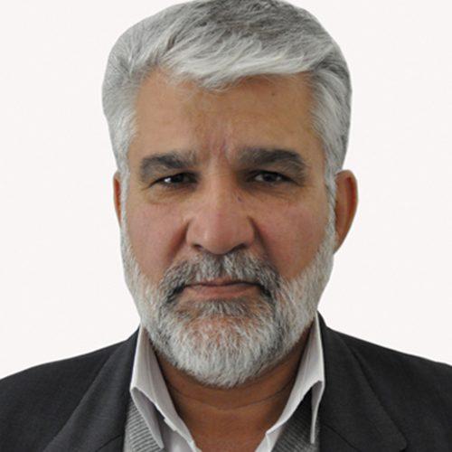 مهندس علیرضا صمدزاده