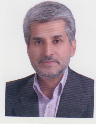دکتر علی ثقه الاسلامی