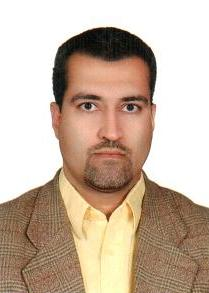 دکتر سعید رضا گلدانی