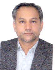 دکتر محمدرضا رضائی