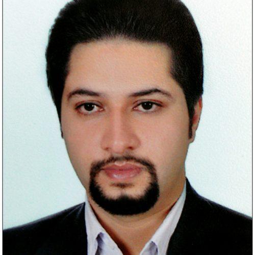 دکتر محمدامین حاجی زاده