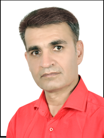 دکتر مجید رضائی
