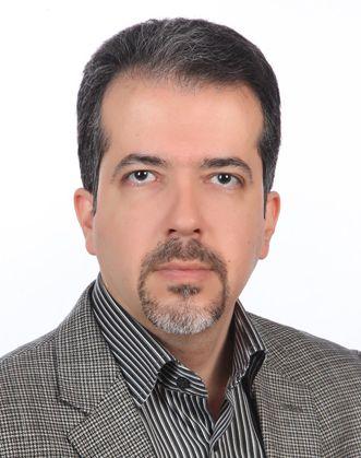 دکتر سهراب محمودی