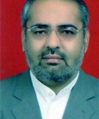 دکتر محمدباقر آخوندی