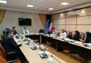 تدوین راهبردهای کلان حوزه ریاست – جلسه سوم